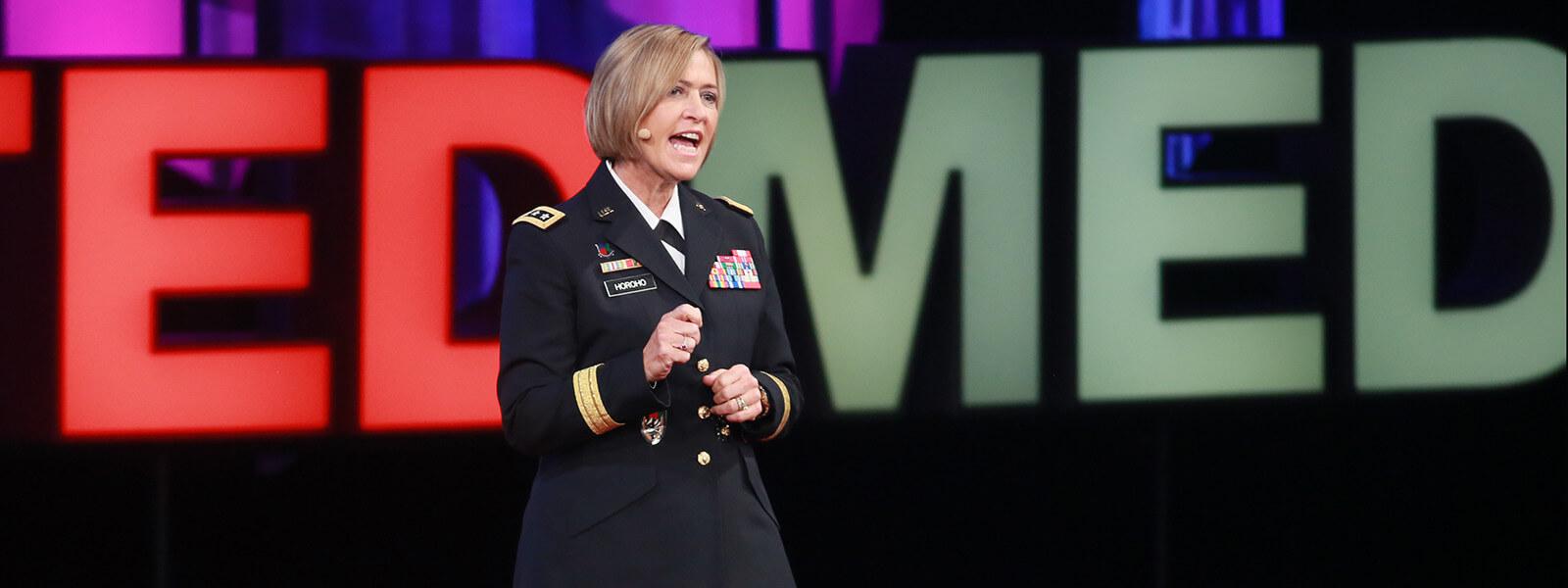 8 TED Talks for Nurse Practitioners | Ohio University