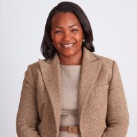 Adjunct Faculty Yanique Griffin-Woodall