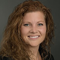 Photo of Ashley Metcalf, Ph.D.