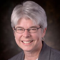 Photo of Connie Esmond-Kiger, Ph.D., CPA