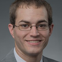 Photo of Travis Davidson, Ph.D.