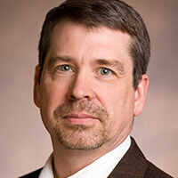 Photo of Dr.David Koonce, Ph.D.