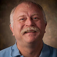 Photo of Dr.Gary Weckman, Ph.D.