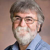 Photo of Dr.Gursel Suer, Ph.D.