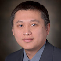 Photo of Tao Yuan, Ph.D.