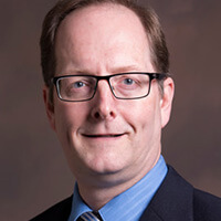 Photo of Dr.Todd Myers, Ph.D.