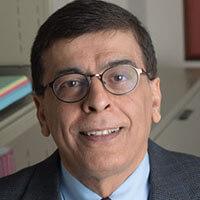 Dr. Khosrow Doroodian, Ph.D.