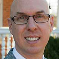 Photo of Dr. Jason Jolley