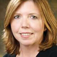 Photo of Dr. Marsha Lewis
