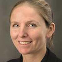 Photo of Dr. Sarah Davis