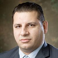 Photo of Dr. Munir Nazzal