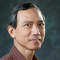 Photo of Dr. Tiao Chang