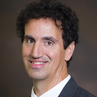 Photo of Dr. David Juedes, Ph.D.