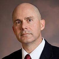 Photo of Dr. Doug Lawrence, Ph.D.