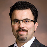 Photo of Dr. Savas Kaya, Ph.D.
