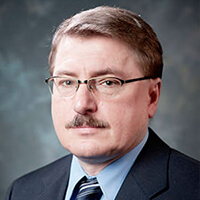 Photo of Dr. Wojciech Jadwisienczak, Ph.D.