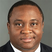 Photo of Ikenna Uzuegbunam, Ph.D.