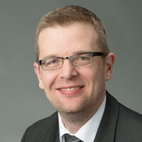 Photo of Marco  Habermann, Ph.D.