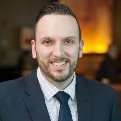 Photo of Aaron Pickering