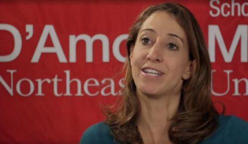 Nicole M. Boyson, PhD