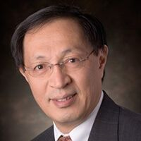 Photo of Hao Lou, Ph.D.