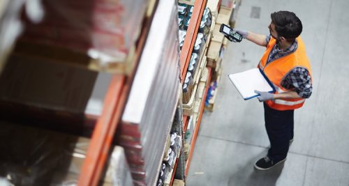 Streamlined supply chain processes can inprove overall productivity.