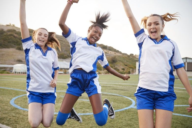 Title IX has been the catalyst for greater gender equality in sports.