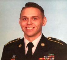 Joshua Brink, GW Grad