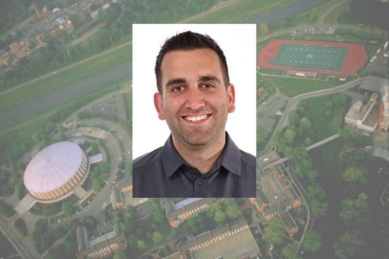 Jason Braga decided to jumpstart his sports career with a Masters of Coaching Education (MCE) degree from Ohio University.