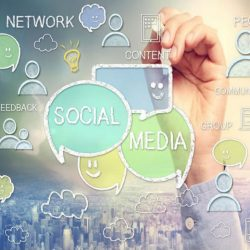 Social monitoring, social listening, political management online