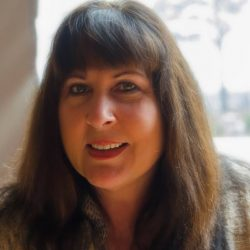 Photo of Cheryle Rivas