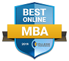 College Consensus Online MBA
