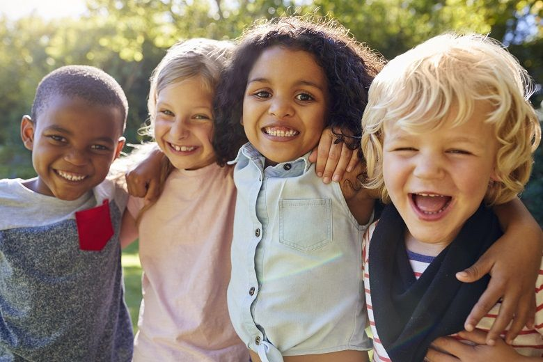 Child welfare social workers can have positive effects on children's lives.