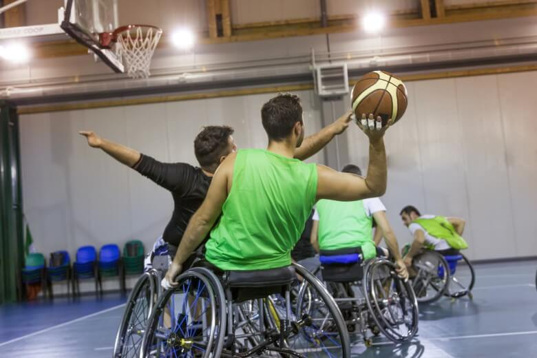 Coaches are likely to have student-athletes with disabilities as part of their classes or teams.