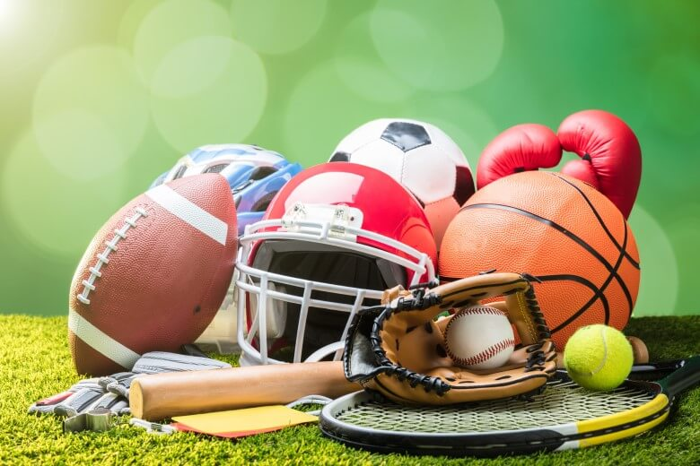 ADs have a number of responsibilities when organizing and overseeing a school's sports programs.