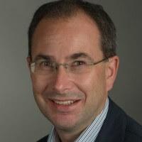 Photo of Luke Pittaway, Ph.D.