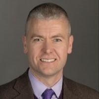 Photo of Paul Benedict, MBA