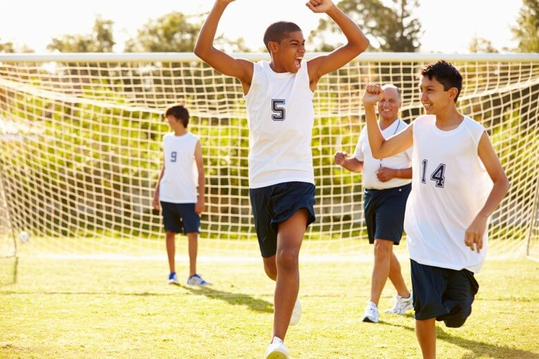 Multisport athletes develop better athletic competencies and social skills and do better in school.