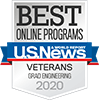 Best Online Programs U.S. News Veterans Grad Engineering