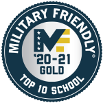 Military Friendly Gold School