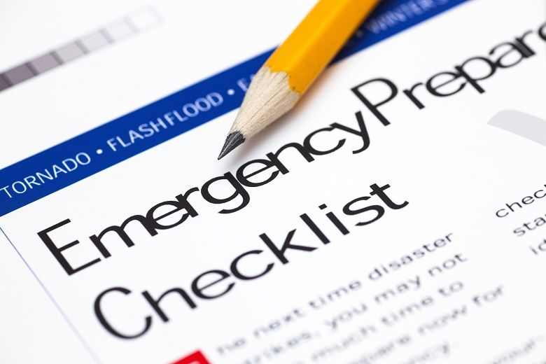 Disaster management is something officials must plan for long before an emergency occurs.