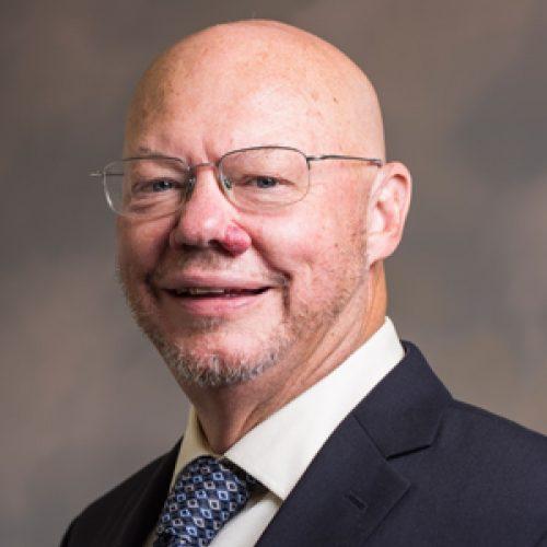 Photo of Tom Scott, Ph. D.