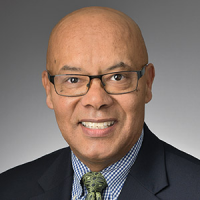 Photo of Dr. Phillip  Jackson