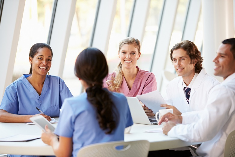 Physicians and FNPs are finding effective ways to collaborate on patient care.