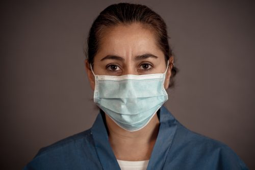 During a pandemic, additional self-care strategies may help social workers cope.