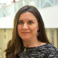 Photo of Dr. Cristina  Popescu