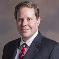 Dr. Neil Littell, Associate Professor