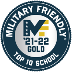 2021 Military Friendly School