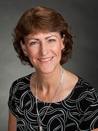 Online MPH professor Trudy Larson