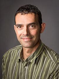Online MPG faculty Jeff Angermann